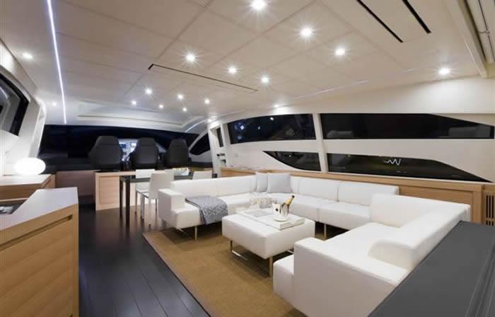 TribÙ al monaco yacht show tribù